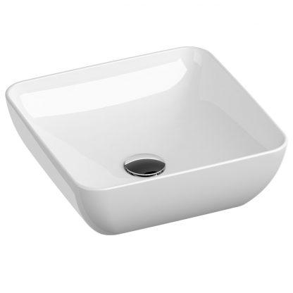 Ravak Uni Slim S - keramické umývadlo