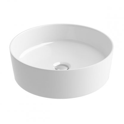 Ravak Uni Slim - keramické umývadlo
