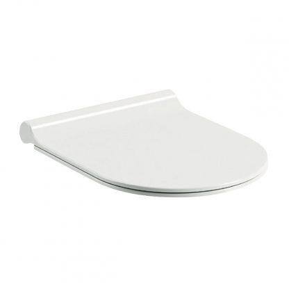 Ravak UniChrome Slim - WC sedadlo