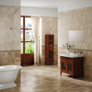 Kúpeľne STN Venice