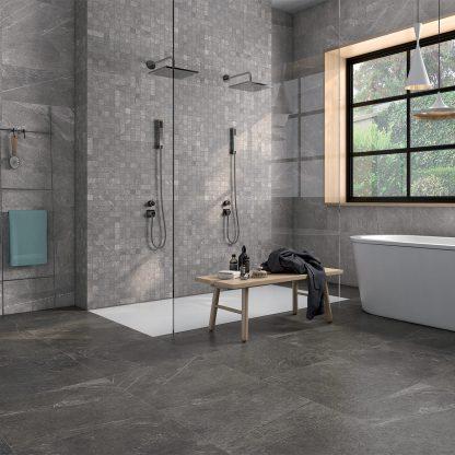 Kúpeľne Saloni - Ardesia