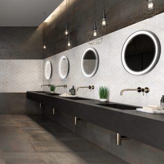 Kúpeľne Saloni Industrial