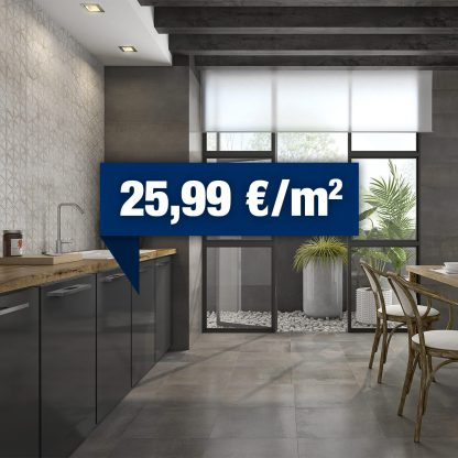 Kúpeľne Saloni Industrial (akcia)
