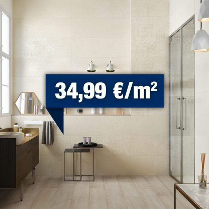Kúpeľne Saloni Smooth (akcia)