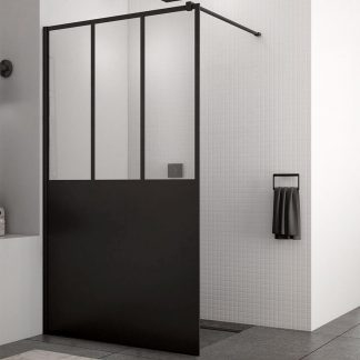 Sanswiss Easy STR4P - Loft 69 Black