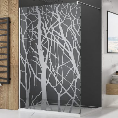 Sanswiss Easy STR4P - dekor 62 stromy