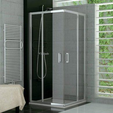 Sprchový kút Sanswiss Top-Line TED2