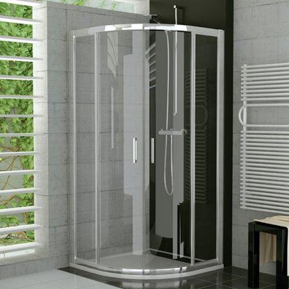 Sprchový kút Sanswiss Top-Line TER