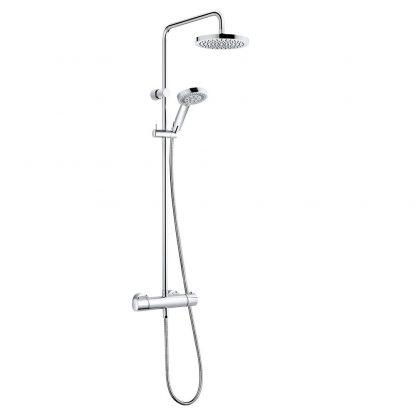 Sprcha Kludi Dual Shower System 6609505-00