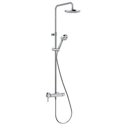 Sprcha Kludi Dual Shower System - Logo - 6808505-00