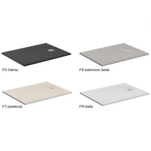 Sprchove vanicky Ideal Standard - Ultra Flat S