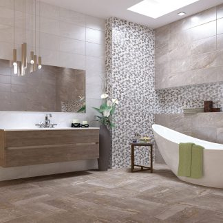 Kúpeľne Square Affair - Kingstone