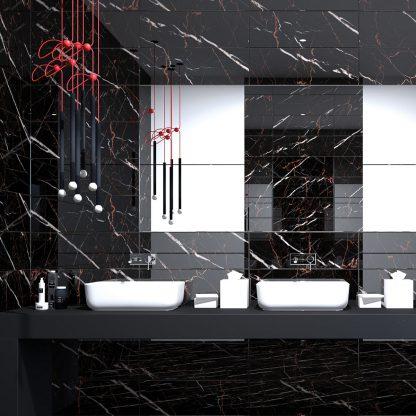 Kúpeľne Square Affair - Luxor