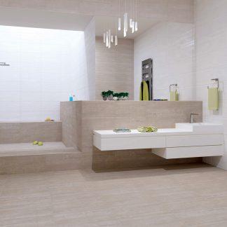 Kúpeľne Square Affair - Memento