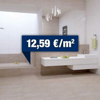 Kúpeľne a dlažba Square Affair - Memento (akcia)
