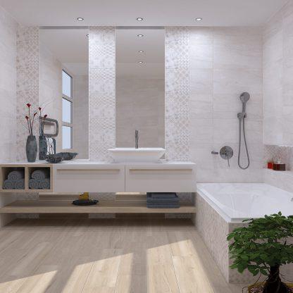 Kúpeľne Square Affair - Vega
