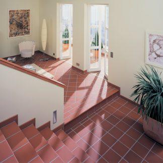 Stroher Dlazby Schody Balkony Terasy - Keraplatte Terra