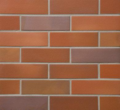 Stroher Fasadne Obklady - Keravette 2110 316 PATRIZIERROT OFENBUNT