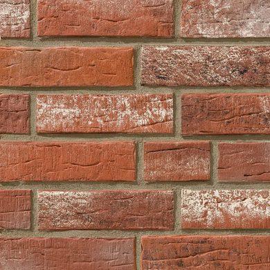 Stroher Fasadne Obklady - Steinlinge 7370 374 SHABBYROT