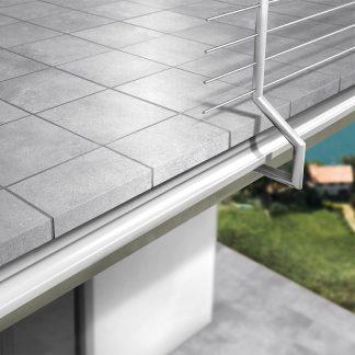 Stroher - dlažby schody balkóny terasy - Zoé