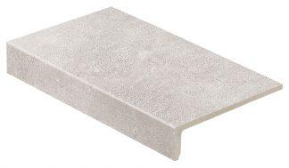 Stroher - glazované dlažby schody balkóny terasy - Keraplatte Zoé 4815/971 GREIGE