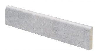 Stroher - glazované dlažby schody balkóny terasy - Keraplatte Zoé 8102/970 GREY