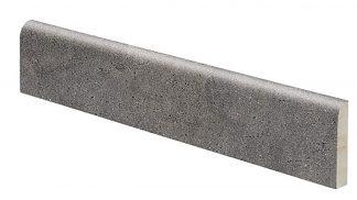 Stroher - glazované dlažby schody balkóny terasy - Keraplatte Zoé 8102/973 ANTHRACITE