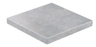 Stroher - glazované dlažby schody balkóny terasy - Keraplatte Zoé 9441/970 GREY