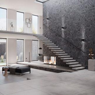Stroher - fasádne obklady Brickwerk
