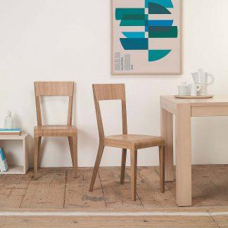 Stoličky a stoly TON - Era