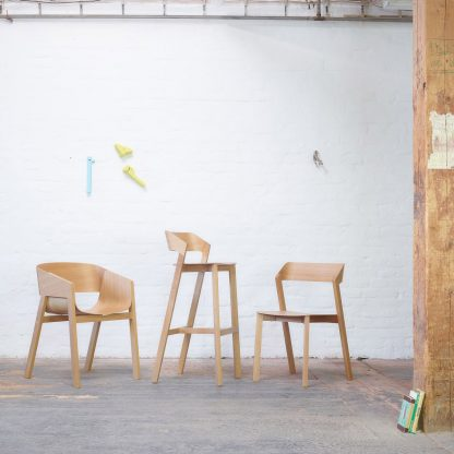 Stoličky a stoly TON - Merano