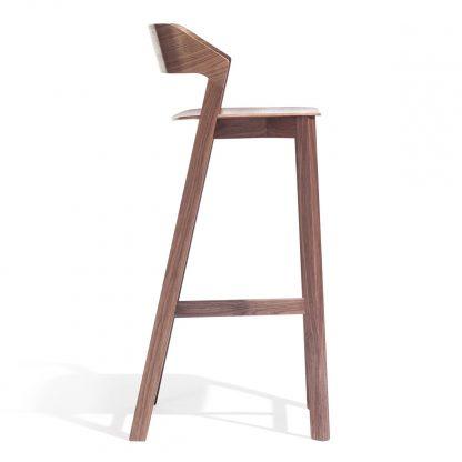 Stolička barová TON - Merano