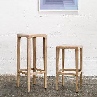 Stoličky a stoly TON - Rioja