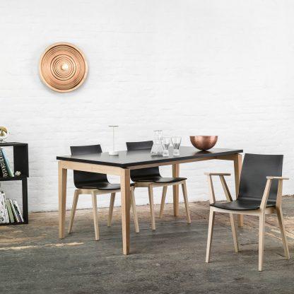 Stoličky a stoly TON - Stockholm