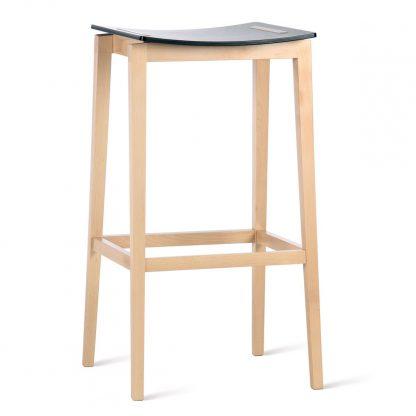 Barová stolička TON - Stockholm