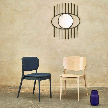 Stoličky a stoly TON - Valencia