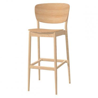 Barová stolička TON - Valencia