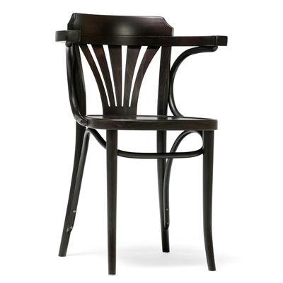 Kreslo 24 - TON Ohýbané stoličky