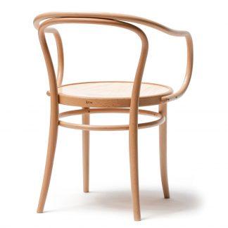 Kreslo 30 - TON Ohýbané stoličky