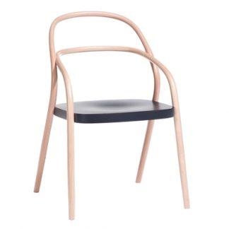 Stolička 002 - TON Ohýbané stoličky