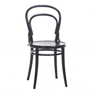 Stolička 14 - TON Ohýbané stoličky