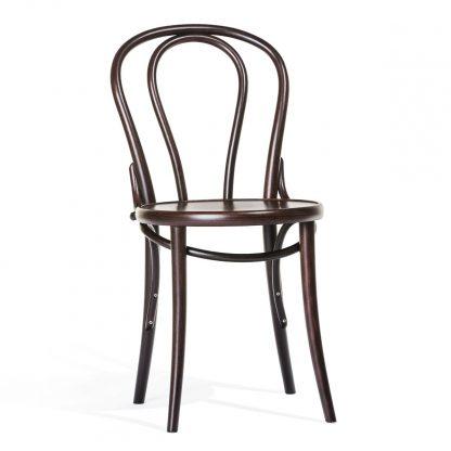 Stolička 18 - TON Ohýbané stoličky