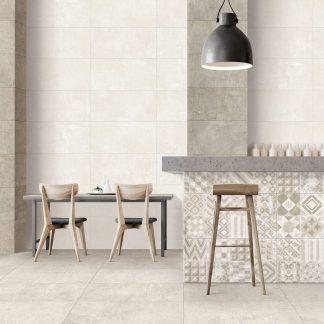 Kúpeľne a dlažba Tilezza Impressione