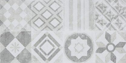 Tilezza Impressione - GRIGIO MAIOLICA 40x80