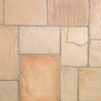 Wild Stone - Tehlova dlazba - obklad - 053 MONTANA COLOSEUM