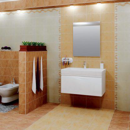 Kúpeľne Zalakeramia Budapest