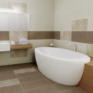 Kúpeľne Zalakeramia Cementi