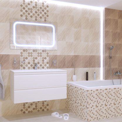 Kúpeľne Zalakerámia Fiorello