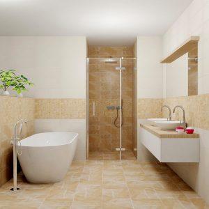 Kúpeľne Zorka Keramika - Verona