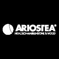 Ariostea - logo - obklady a dlažby